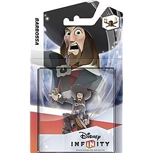 Disney Infinity Character – Spielzeug Barbossa/ Videospiel [
