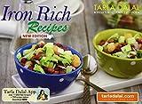 Iron Rich Recipes: Overcome Anaemia