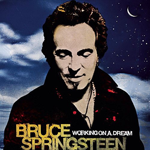 Bruce Springsteen: Working On A Dream (Audio CD)