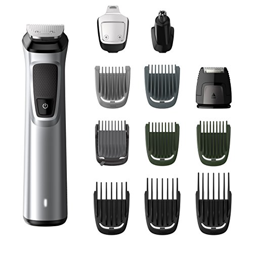 Philips Barbero MG7710/15 - Recortador barba precisión