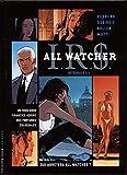 Intégrale IR$ All Watcher - Tome 1 - Intégrale IR$ All Watcher 1