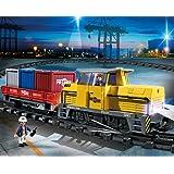 Playmobil 5258 parte y accesorio de juguet ferroviario - partes y accesorios de juguetes ferroviarios (Multicolor)