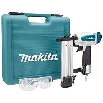 Makita AF505 Cloueur Pneumatique 8 Bar 50 mm