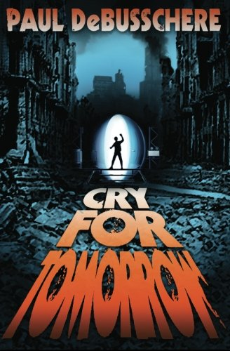 Cry for Tomorrow Cover Image