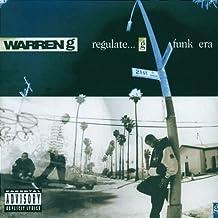 Regulate - The G Funk Era