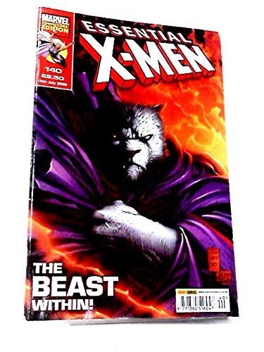 Essential X-Men No. 140 12th July 2006