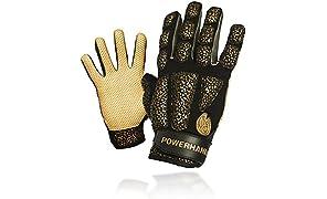 POWERHANDZ Weighted Golf Gloves