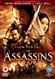 The Assassins [DVD] [2012]