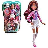 Winx Club - Fairy College - Doll Layla Aisha 28cm