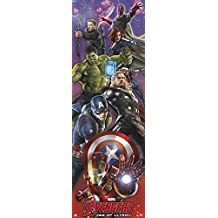 Grupo Erik Editores Marvel Avengers Age Of Ultron - Poster de puerta