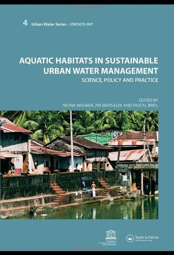 aquatic-habitats-in-sustainable-urban-water-management-urban-water-series-unesco-ihp