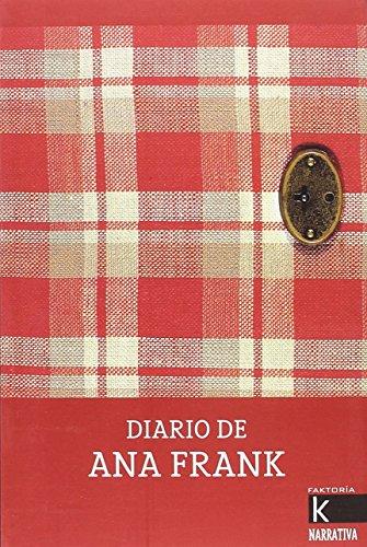 Diario de Ana Frank (Faktoria K. Narrativa)