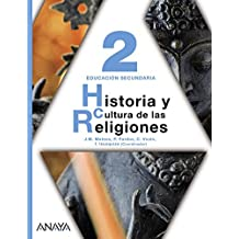 Historia y Cultura de las Religiones 2. - 9788467802368