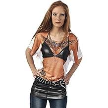 Limit Sport–Maglietta da moto in tessuto tecnico, taglia XL, nc364)