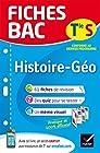 Fiches bac Histoire-Géographie Tle S - Fiches de révision Terminale L, ES