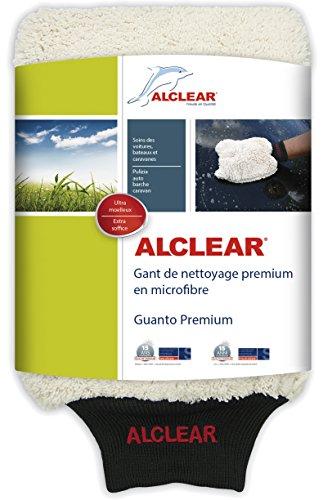 Gant en microfibre ALCLEAR 95001...