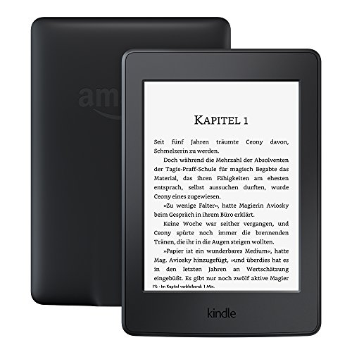 Amazon Kindle Paperwhite 7. Generation eBook-Reader