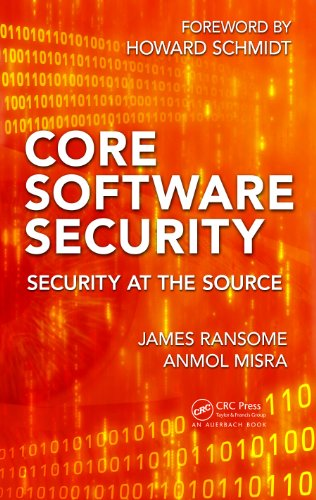 Core Software Security: Security at the Source