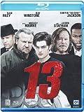 13 [Blu-ray] [IT Import]