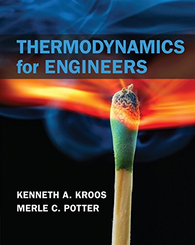 Thermodynamics for Engineers -