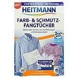Heitmann Farb- und Schmutzfangtücher, 45 Stück