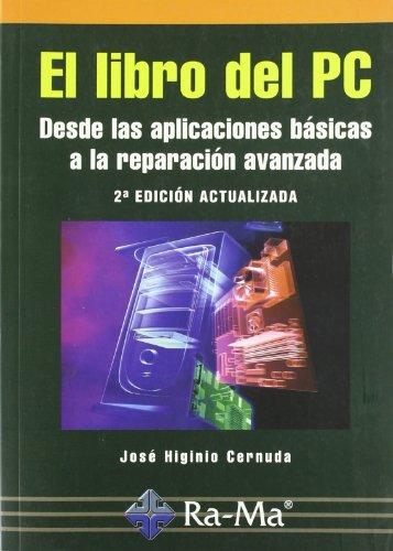 El libro del PC. 2ª edición