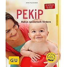 PEKiP: Babys spielerisch fördern