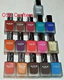 Juice Matte Nail Polish ~ Set of 15 Nail...