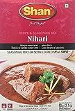 Shan Nihari Curry Mix - 60 G