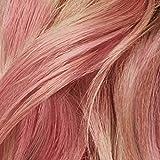 L'Oréal Paris Colorista Washout Pastel Colorazione Pastello Capelli Temporanea, Adatta per Capelli Biondi o Schiariti, Rosa Scuro (Dirty Pink)