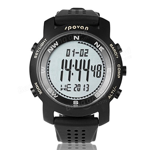 Premium Multifunctional Sport Watches Hiking Climbing Sports Watch