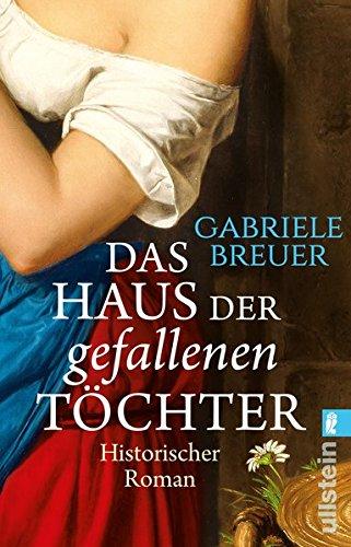 Breuer, Gabriele: Das Haus der gefallenen Töchter