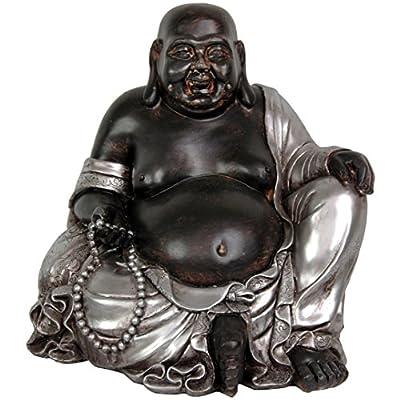 Oriental Furniture Great Gift Ideas 2011, Distinctive Asian Art Gift Idea, Extra Large Budai Hotei Happy Buddha Statue Figure
