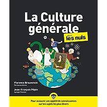 La Culture générale Pour les Nuls, 3e édition