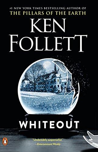 Whiteout (English Edition) eBook: Follett, Ken: Amazon.es: Tienda ...