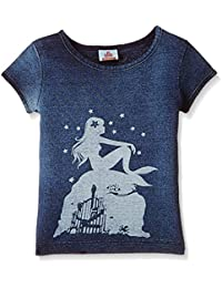 UFO Girls' T-Shirt