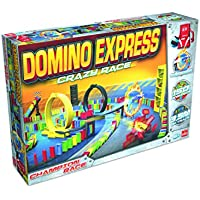 Goliath 81008.004 - Domino Express Crazy Race