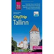 Reise Know-How CityTrip Tallinn: Reiseführer mit Faltplan und kostenloser Web-App
