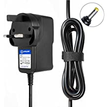 T-Power for 6VDC ActivBoard Promethean FW7400/06 / Philips Digital Recorder Replacement Ac Dc adapter Switching Power Supply Cord Charger