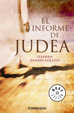 El Informe De Judea descarga pdf epub mobi fb2