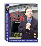 The Brittas Empire: Complete BBC Series 1-7 Box Set [1991] [DVD] by Chris Barrie