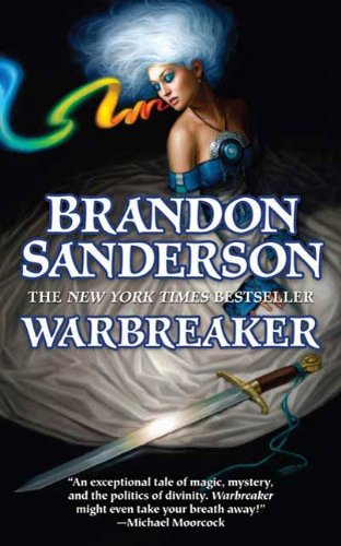 Warbreaker (English Edition)