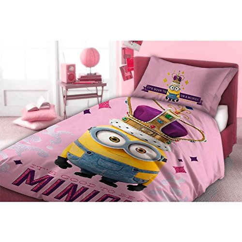 funda-nordica-minions-good-to-be-a-minion-reversible-160x200cm
