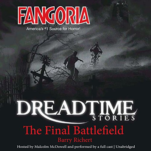 The Final Battlefield  Audiolibri