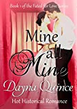 Mine, All Mine: Hot Historical Romance - Best Reviews Guide