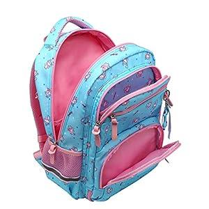 SellerFun UKXB106 – Mochila Infantil Niños, 22 L Style B Blue (Azul) – UKXB426C1