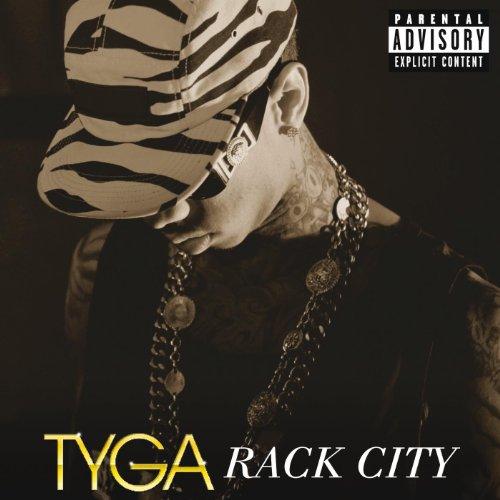 Rack City (Album Version (Explicit)) [Explicit]