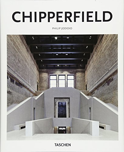 Chipperfield (Basic Art) por Philip Jodidio