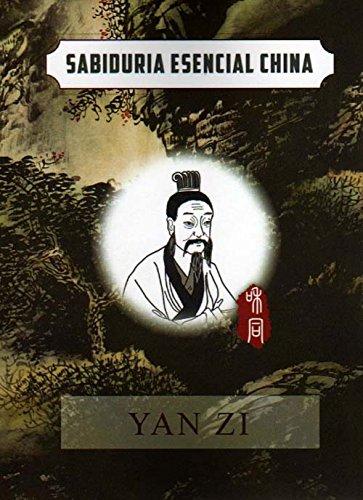 Yanzi (Essential Chinese Wisdom) por Yanzi