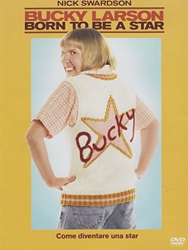 Bucky Larson - Born to be a star [IT Import]